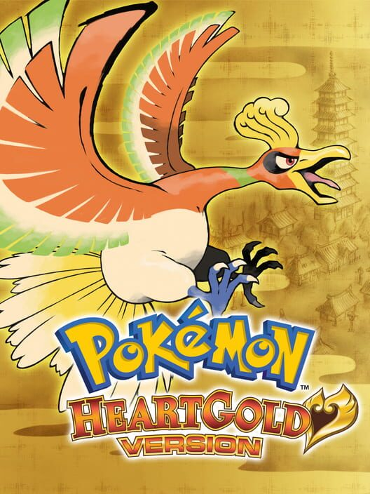 Pokémon HeartGold image