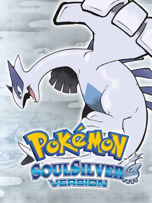 Pokémon SoulSilver image