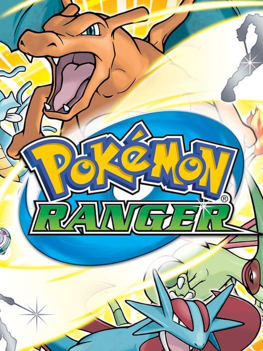 Pokémon Ranger Display Picture