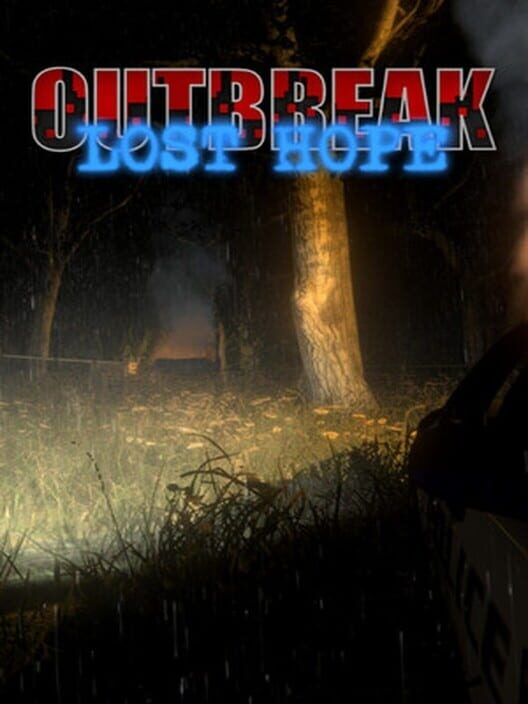 Outbreak: Lost Hope Display Picture