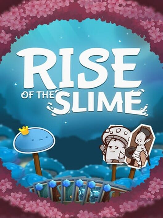 Rise of the Slime Display Picture