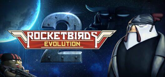 Rocketbirds 2: Evolution image