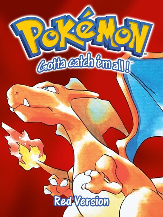 Pokémon Red Version image