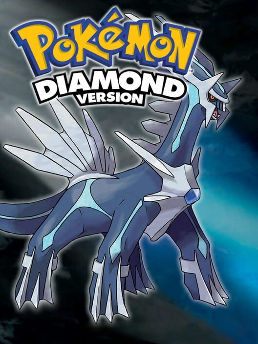 Pokémon Diamond image
