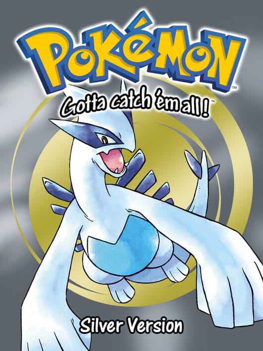 Pokémon Silver Version Display Picture