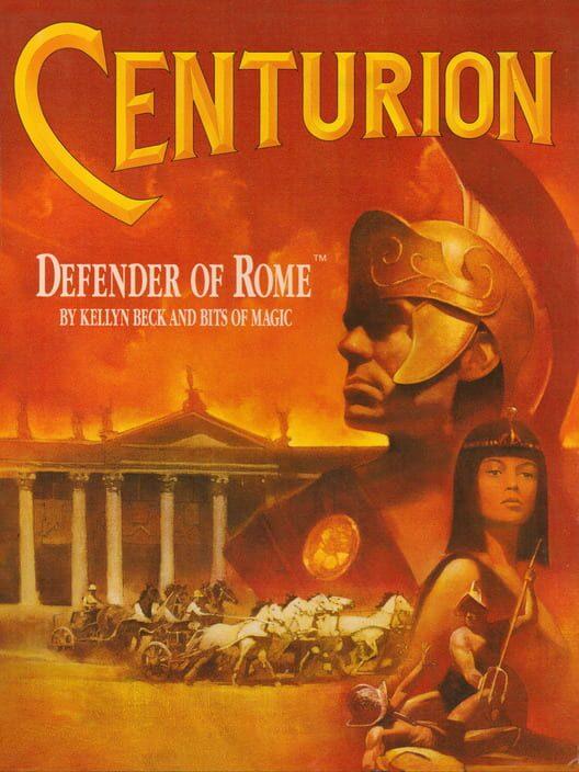 Centurion: Defender of Rome image