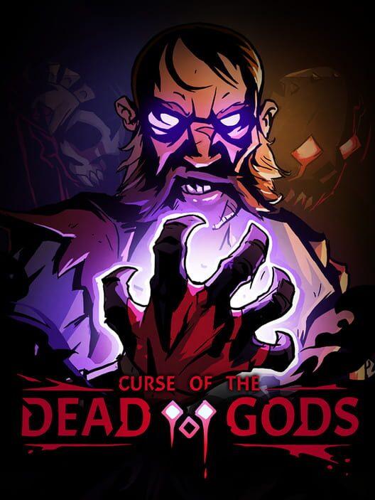 Curse of the Dead Gods image