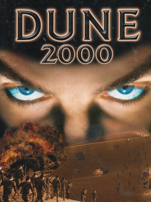 Dune 2000 Display Picture