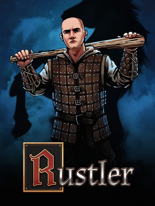 Rustler Display Picture