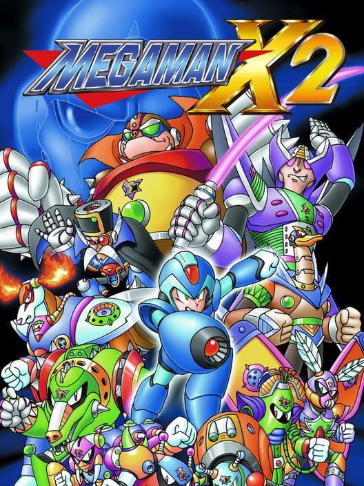 Mega Man X2 image