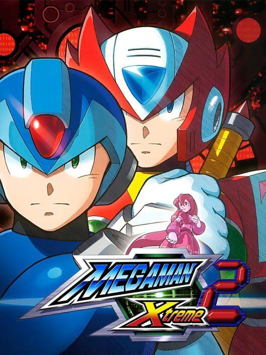 Mega Man Xtreme 2 image