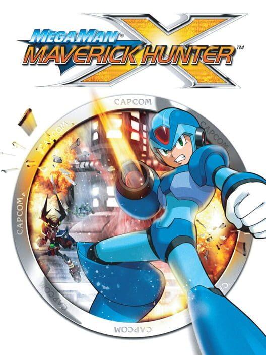 Mega Man: Maverick Hunter X image