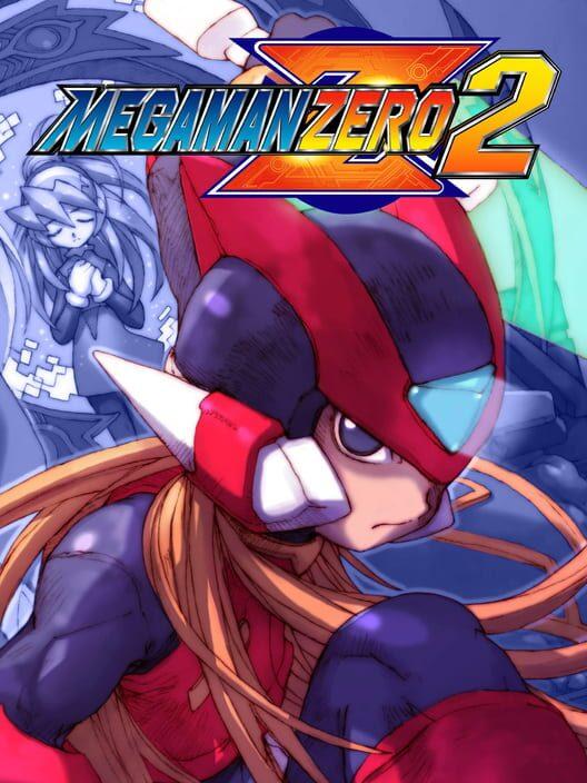 Mega Man Zero 2 image