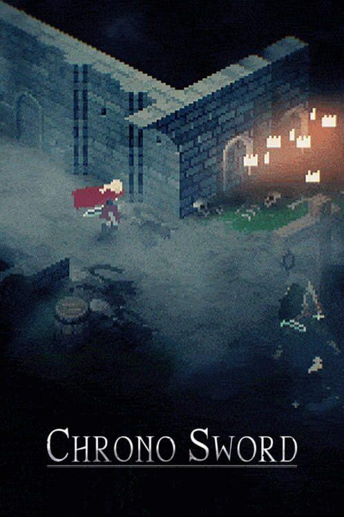 Chrono Sword image