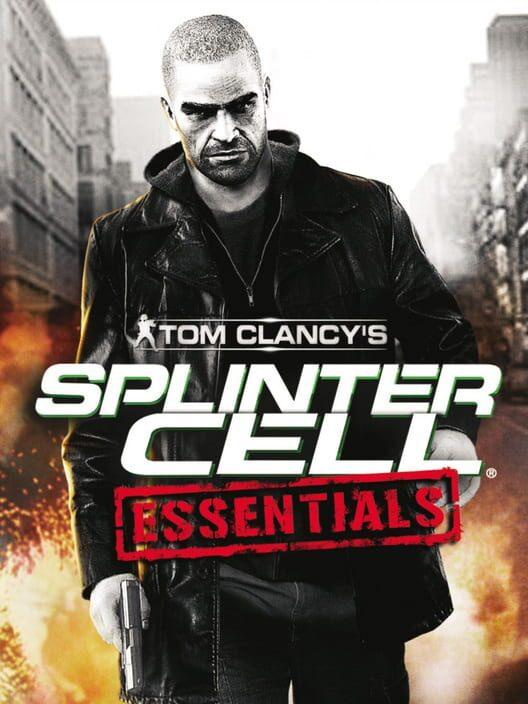 Tom Clancy's Splinter Cell: Essentials image