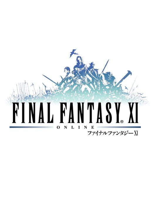 Final Fantasy XI image