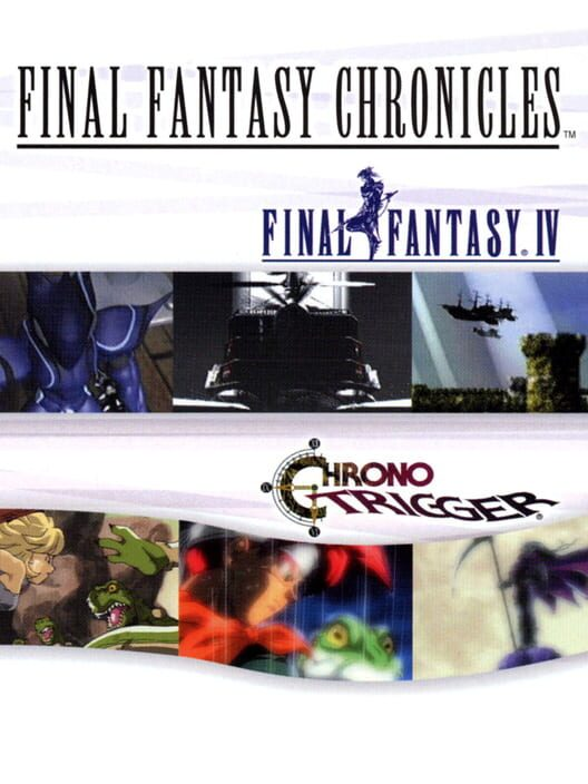 Final Fantasy: Chronicles image