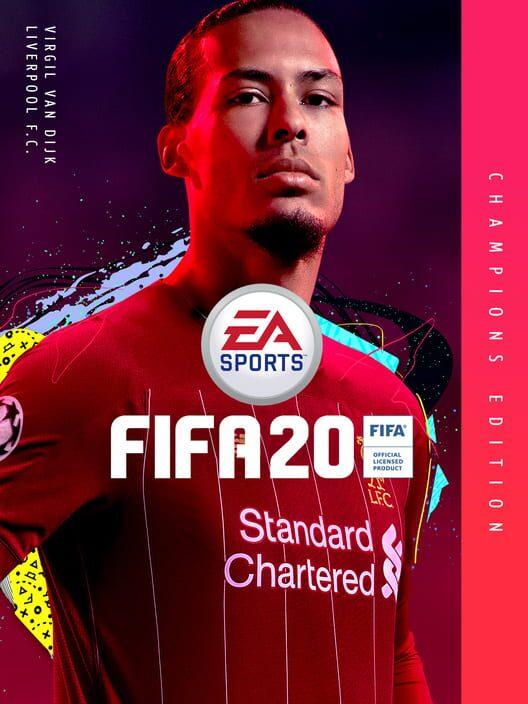 FIFA 20 - Champions Edition image