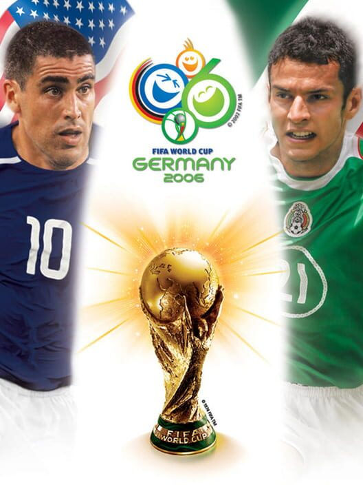 FIFA World Cup Germany 2006 image