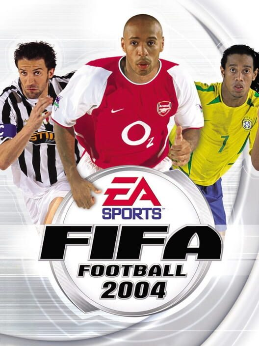 FIFA Soccer 2004 Display Picture