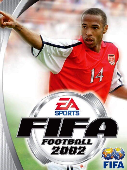 FIFA Football 2002 image