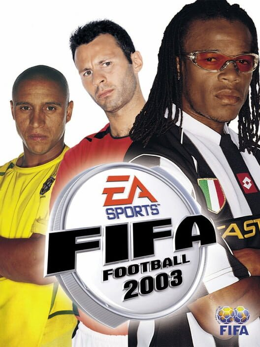 FIFA Football 2003 Display Picture