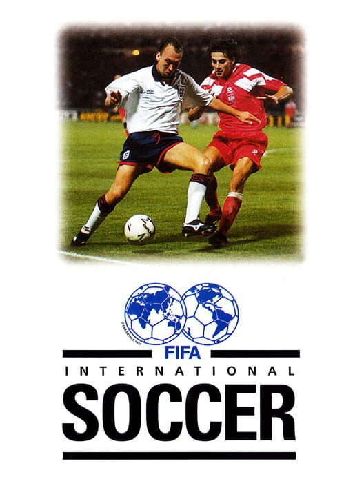 FIFA International Soccer image