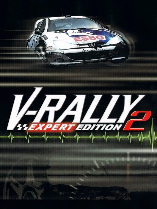 Need for Speed: V-Rally 2 image