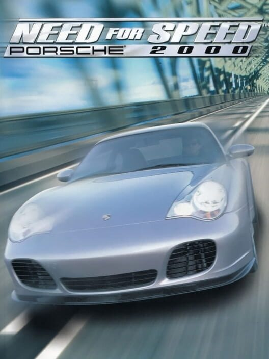 Need for Speed: Porsche Unleashed image