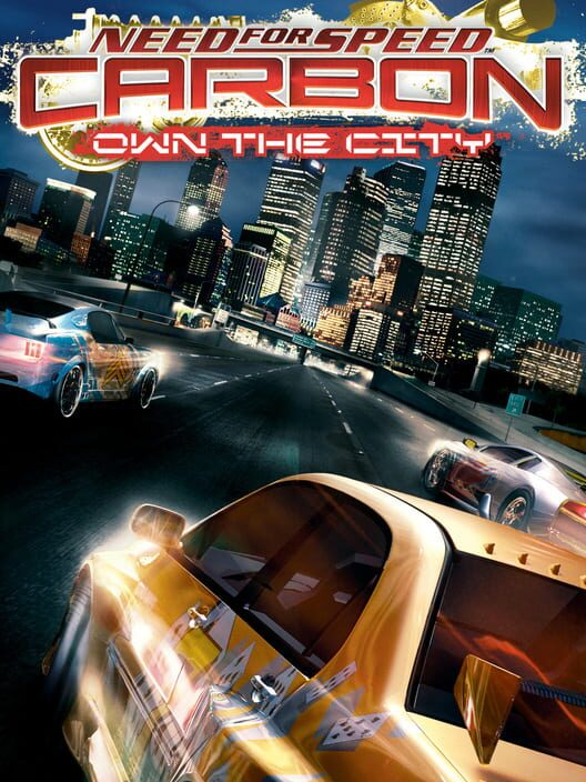 Need for Speed: Carbon - Own the City image