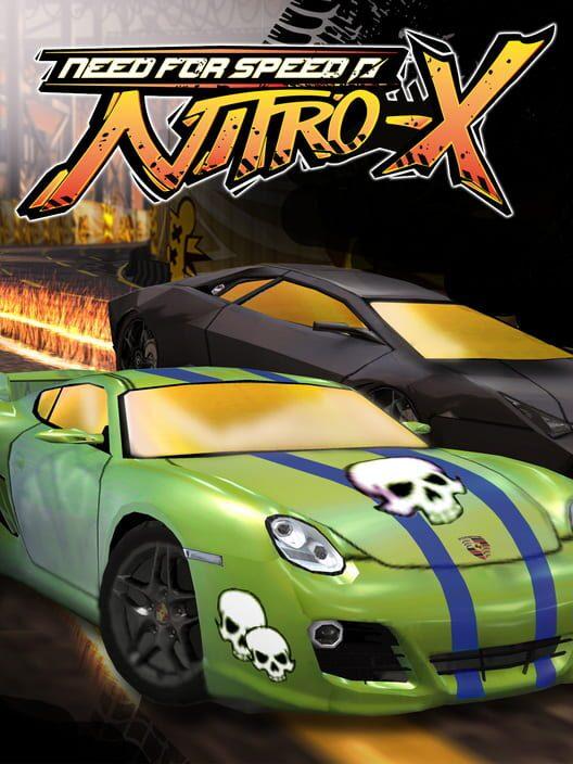 Need for Speed: Nitro-X image