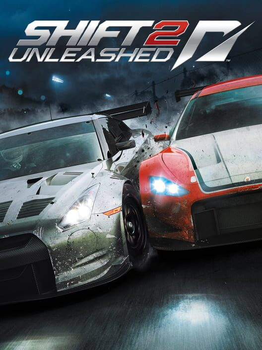 Need for Speed: Shift 2 Unleashed image