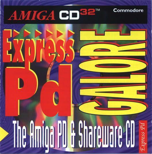 Express PD Galore image