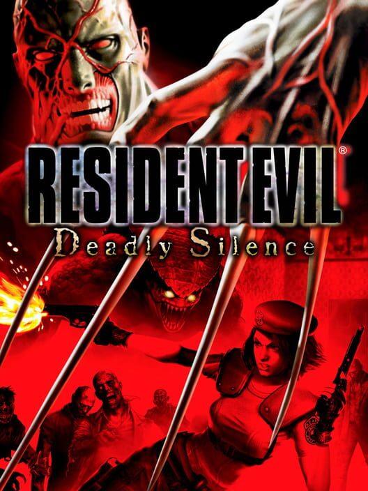 Resident Evil: Deadly Silence image