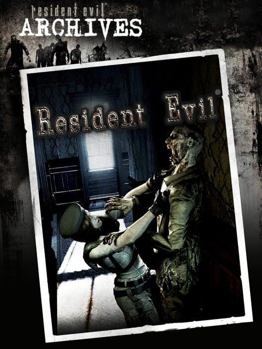 Resident Evil Archives image