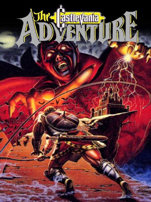 Castlevania: The Adventure image