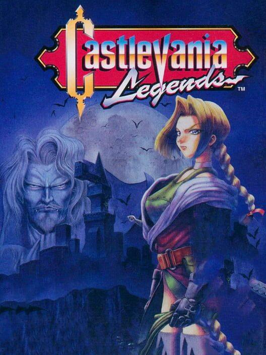Castlevania Legends image