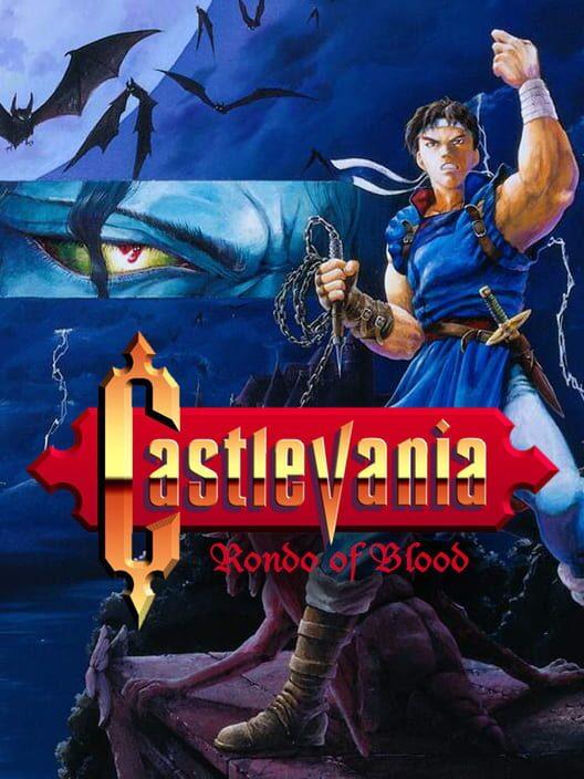 Castlevania: Rondo of Blood image