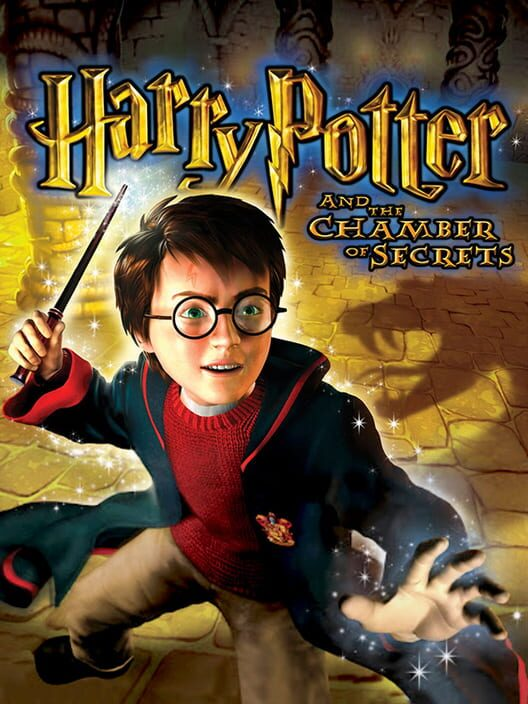 Harry Potter and the Chamber of Secrets: Game Boy Color image