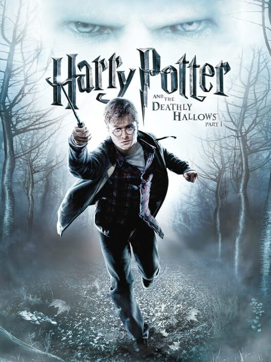 Harry Potter and the Deathly Hallows – Part 1 image