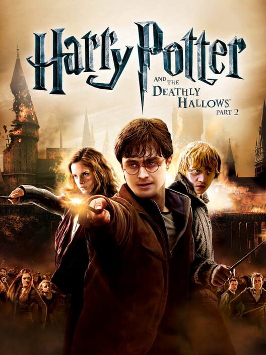 Harry Potter and the Deathly Hallows – Part 2 image