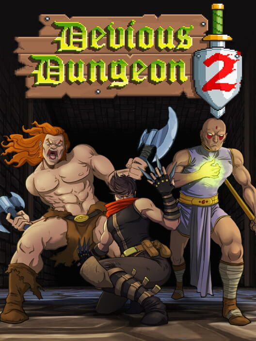Devious Dungeon 2 image