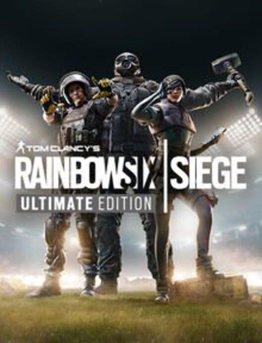 Tom Clancy's Rainbow Six: Siege - Ultimate Edition image