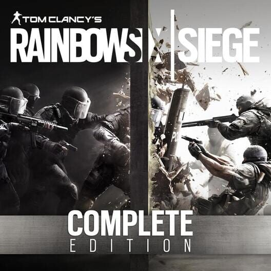 Tom Clancy's Rainbow Six: Siege - Complete Edition image