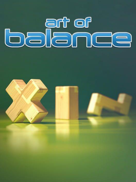 Art of Balance image