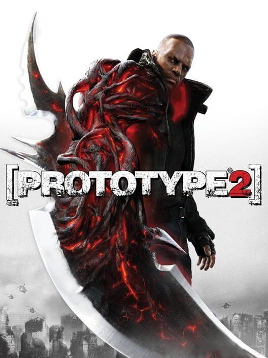 Prototype 2 image
