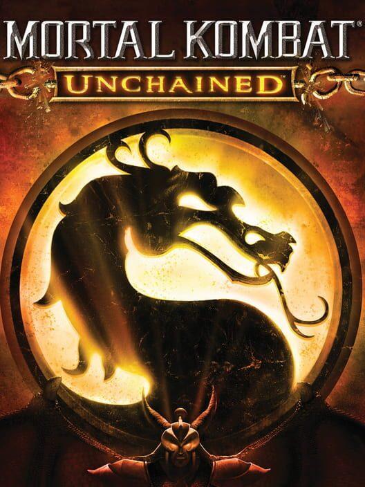 Mortal Kombat: Unchained image