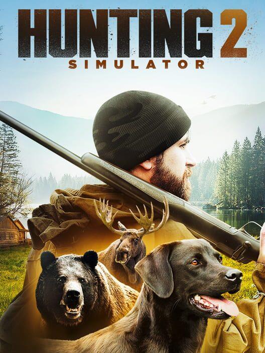 Hunting Simulator 2 Display Picture