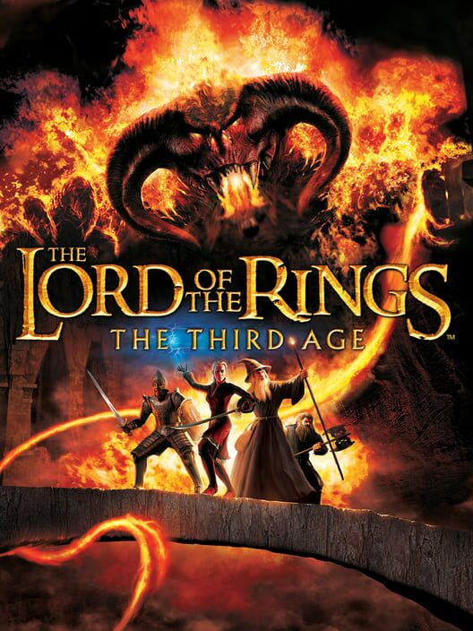 The Lord of the Rings: The Third Age image