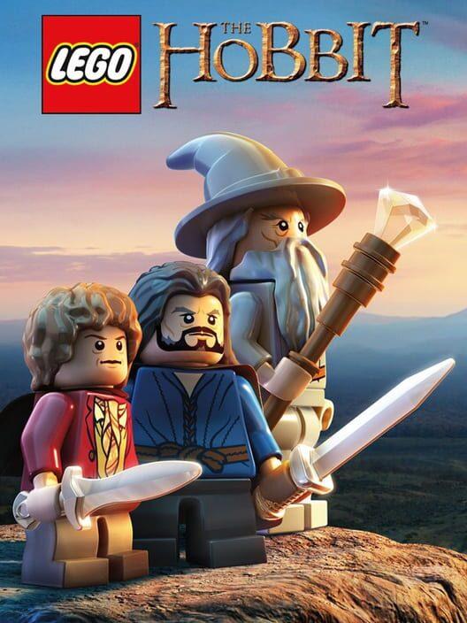 Lego The Hobbit image